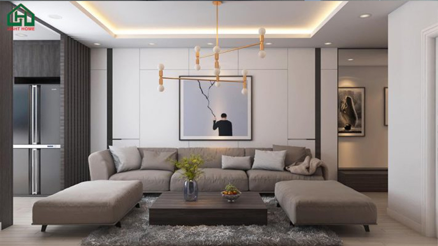 Công ty Cổ Phần Xây Dựng Nội Thất Light Home